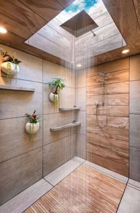 Amazing Bathroom Shower Ideas