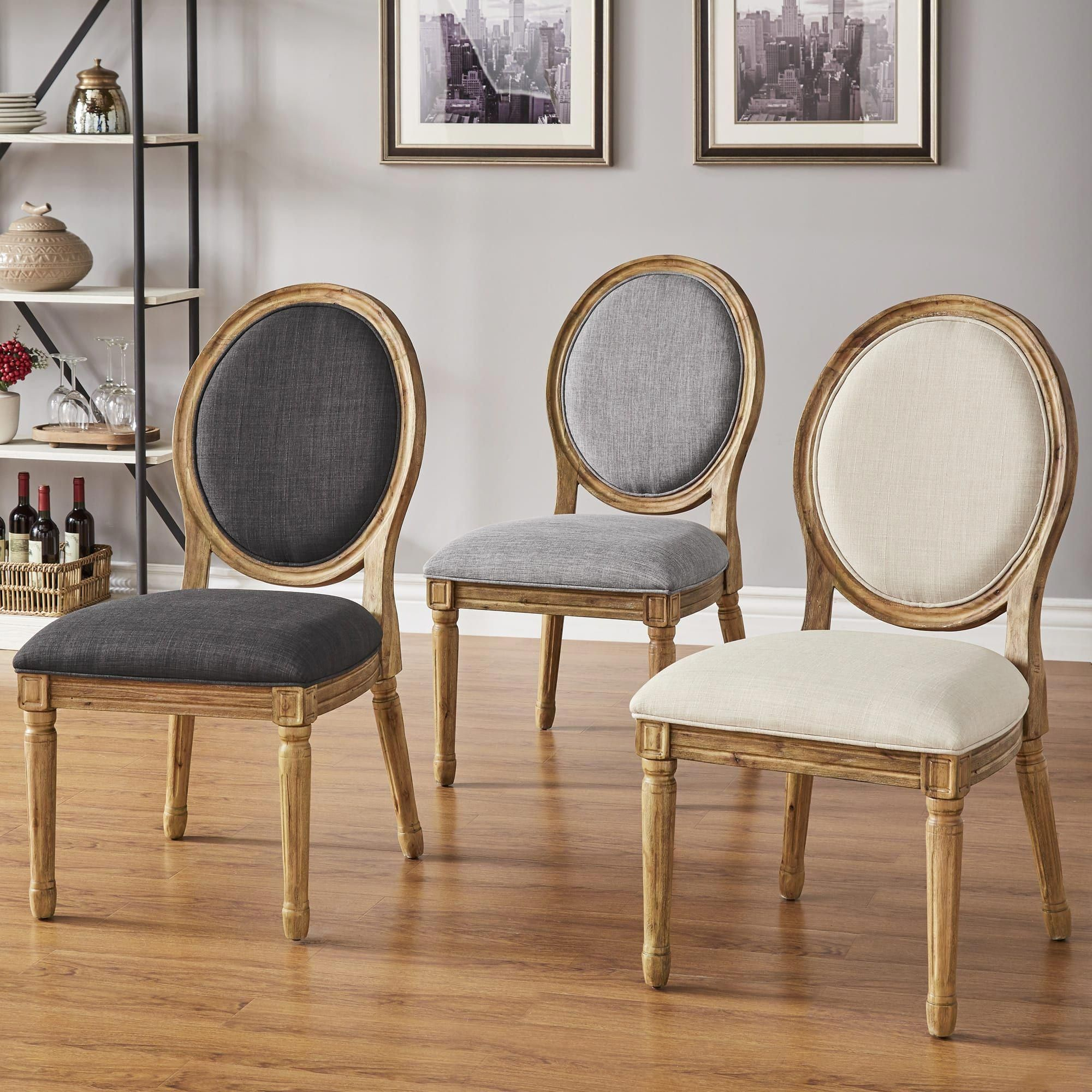 Buy Kitchen & Dining Room Chairs Online at Overstock | Our Best Dining Room & Bar Furniture Deals