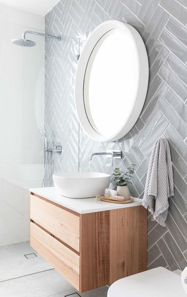 60+ Amazing Bathroom Ideas And Inspiration For Your House – Homebreng