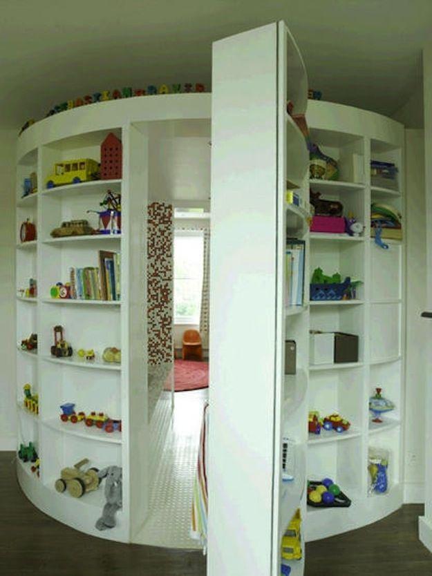 ✔ Dream House Secret Passage Room Ideas house home