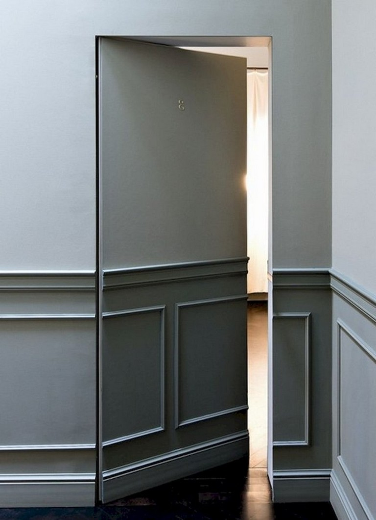 25+Best Creative Hidden Doors for Secret Rooms Designs Ideas ideas