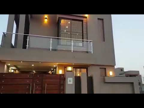 5 Marla Home Lahore Paragon City Orchard 1 Block For 95 Lacs – YouTube