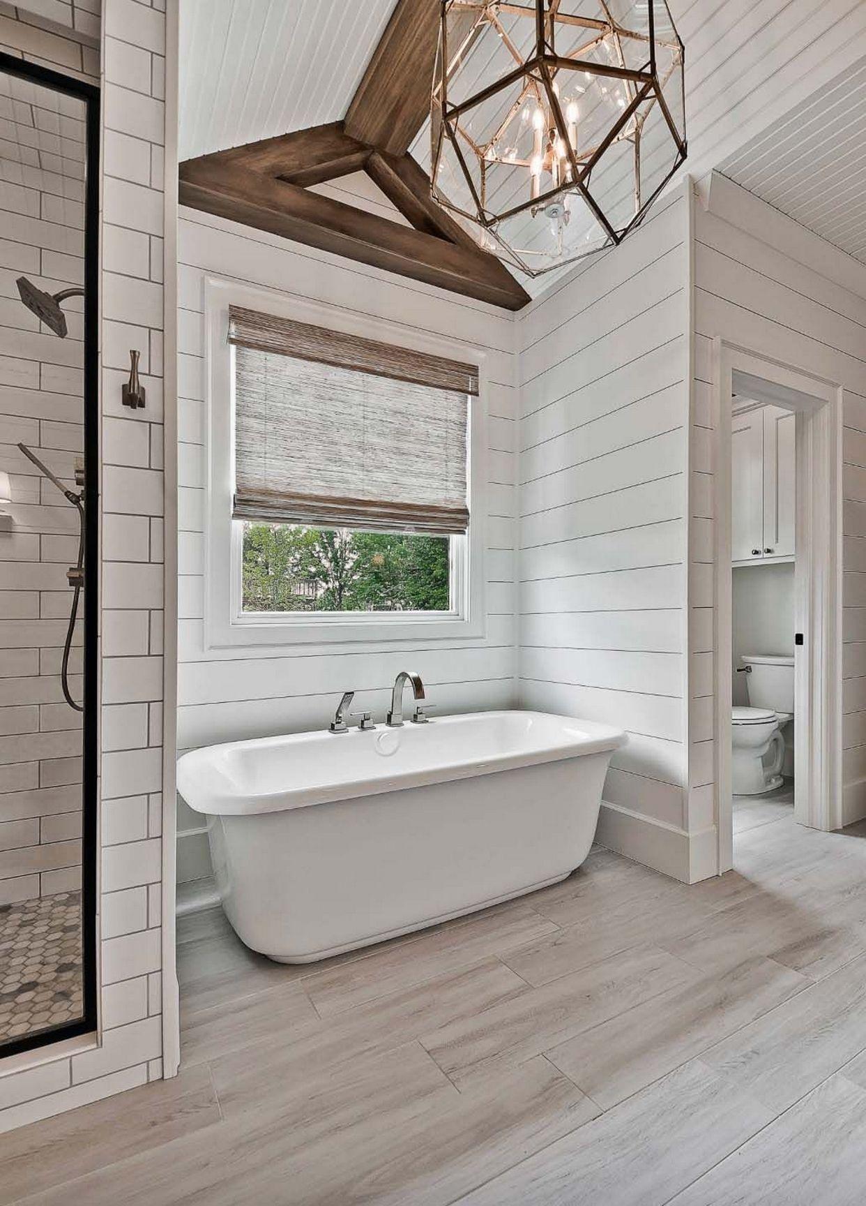 ✔️ 50+ Amazing Main Bathroom Model Ideas 59