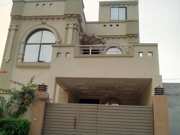 5 Marla, 10 Marla, 1 kanal luxurious house pictures > Saiban Properties