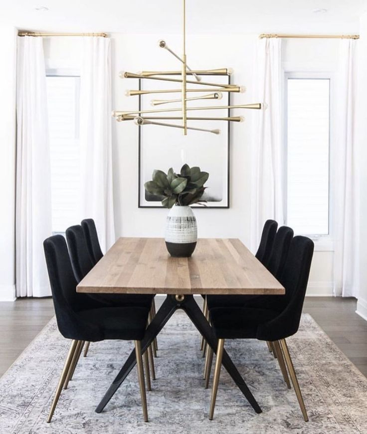 Wondering how you can do to make mealtimes a pleasure while in a small dining ro – Dining Set – Ideas of Dining – Wondering how you can do to…