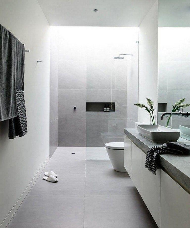 25+ AMAZING MINIMALIST BATHROOM IDEAS decor ideas