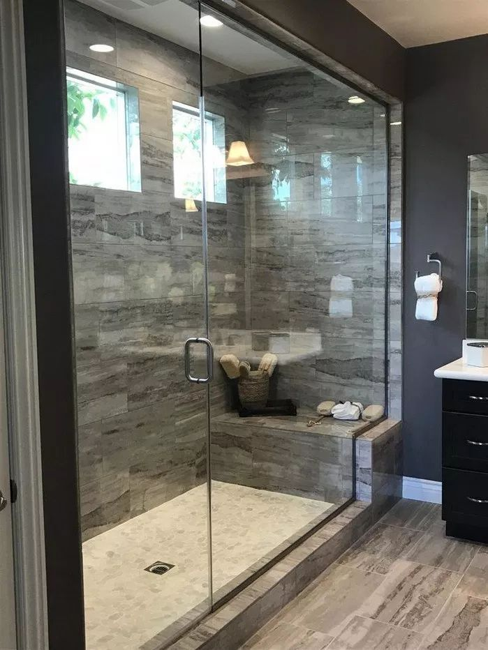 20+ Amazing Bathroom Shower Remodel Design Ideas To Try As Quick As Possible – New Ideas
