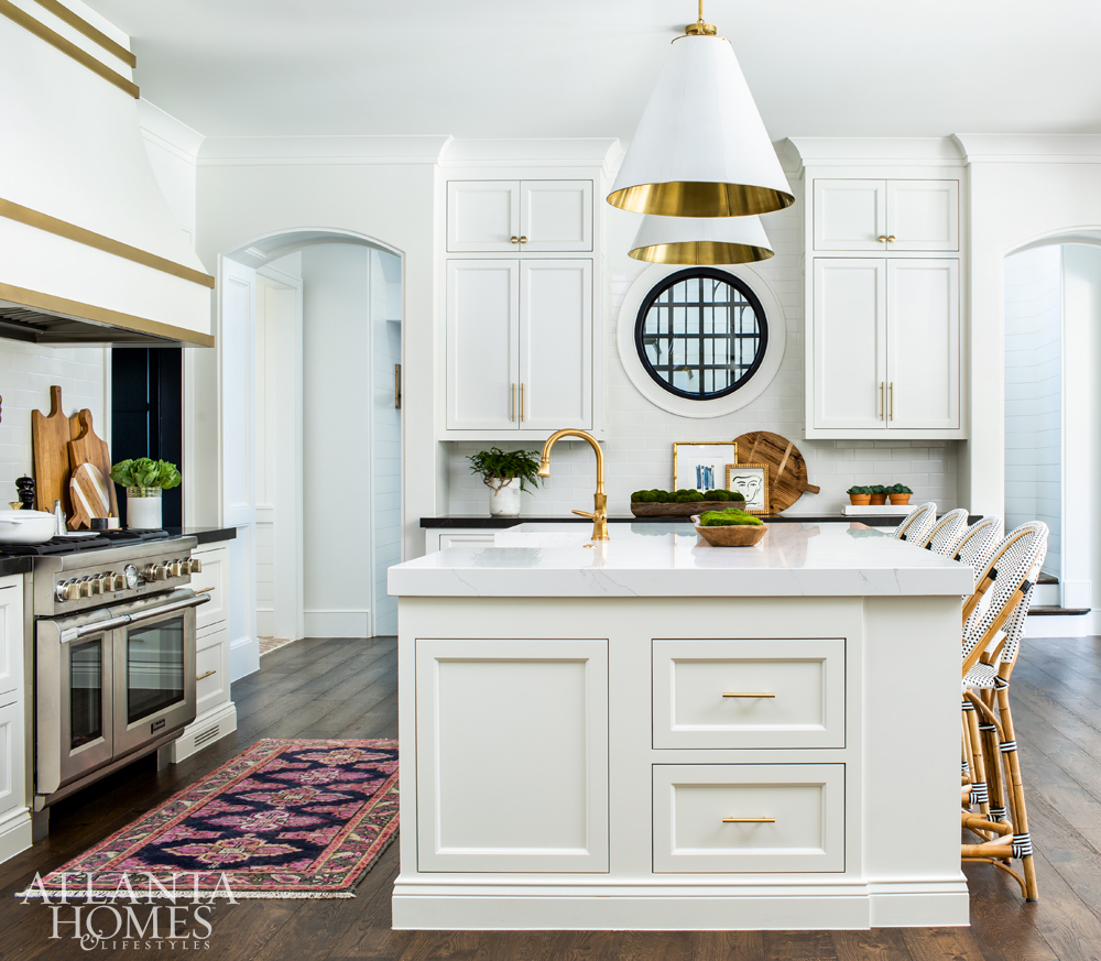 Things We Love: Runners in Kitchens – Design Chic Design Chic
