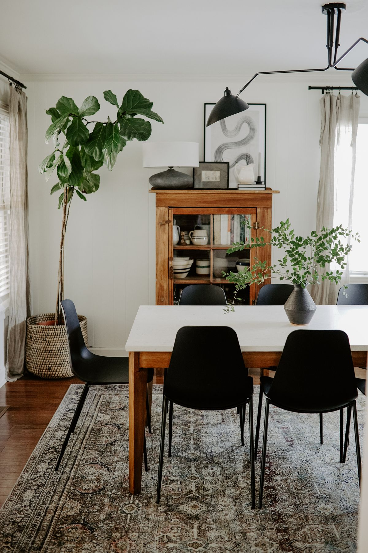 Svelti Dining Chair