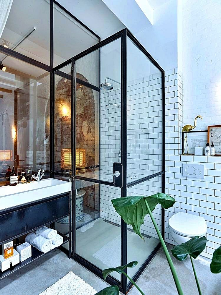 Gorgeous Bathroom Remodelling And Decor