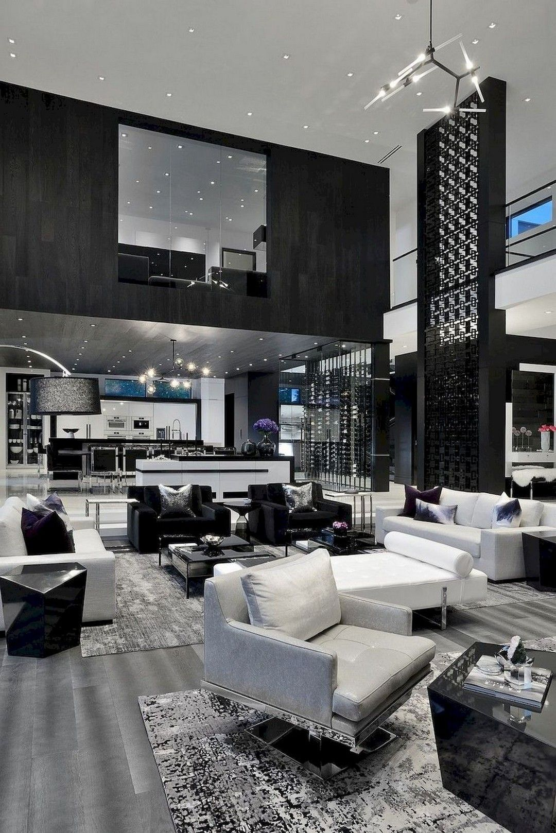 What Do You Think About This Fascinating Home Interior Design?