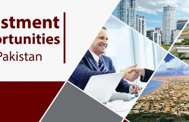 Property Investment in Pakistan