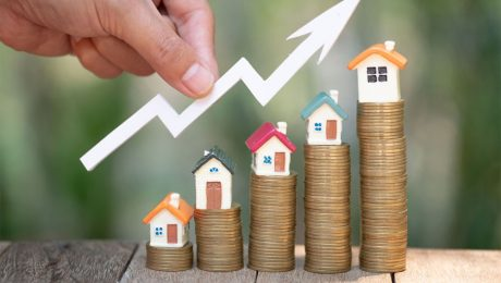 Property prices and forecast of real estate Pakistan
