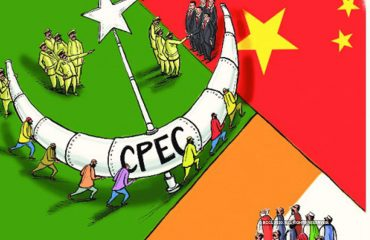 Prospects & Challenges in 2020 and CPEC