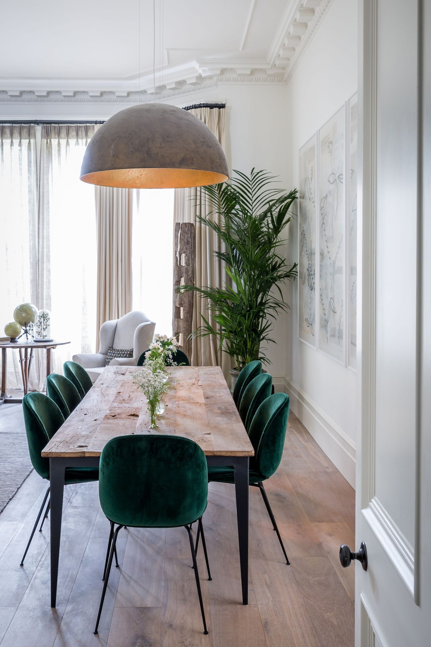 Home Interiors Tips: How To Style Open-Plan Living