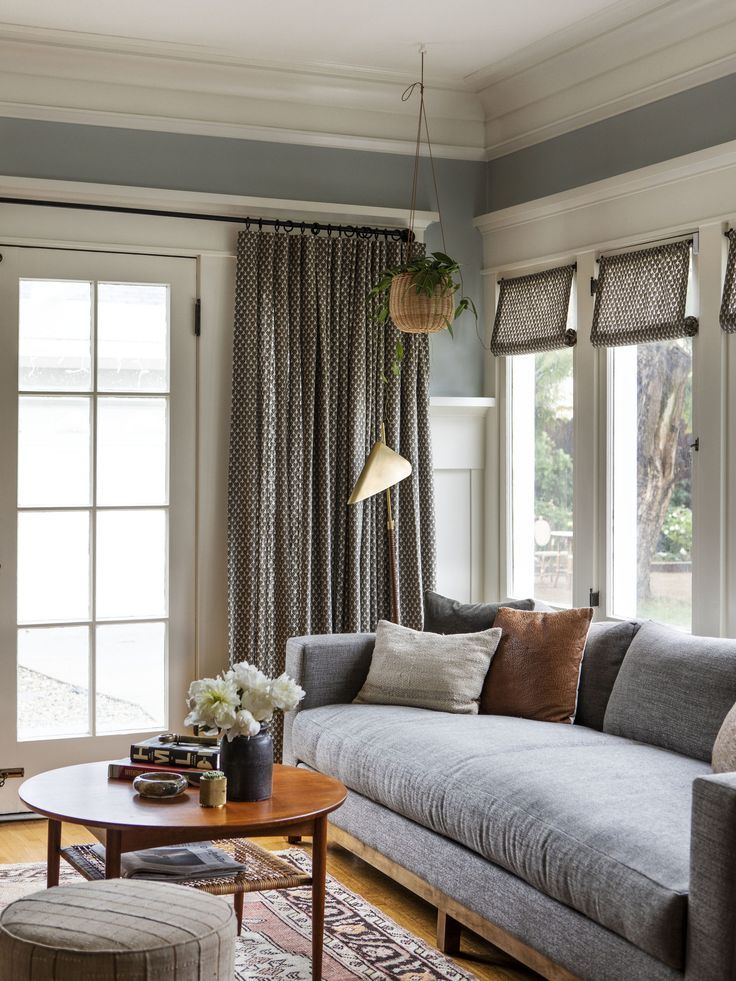 House Tour :: A Historic Craftsman Mingles with Modern Sophistication – coco kelley