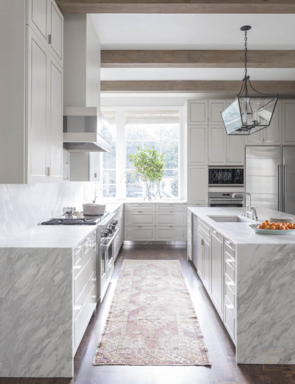 Things We Love: Kitchen Beams