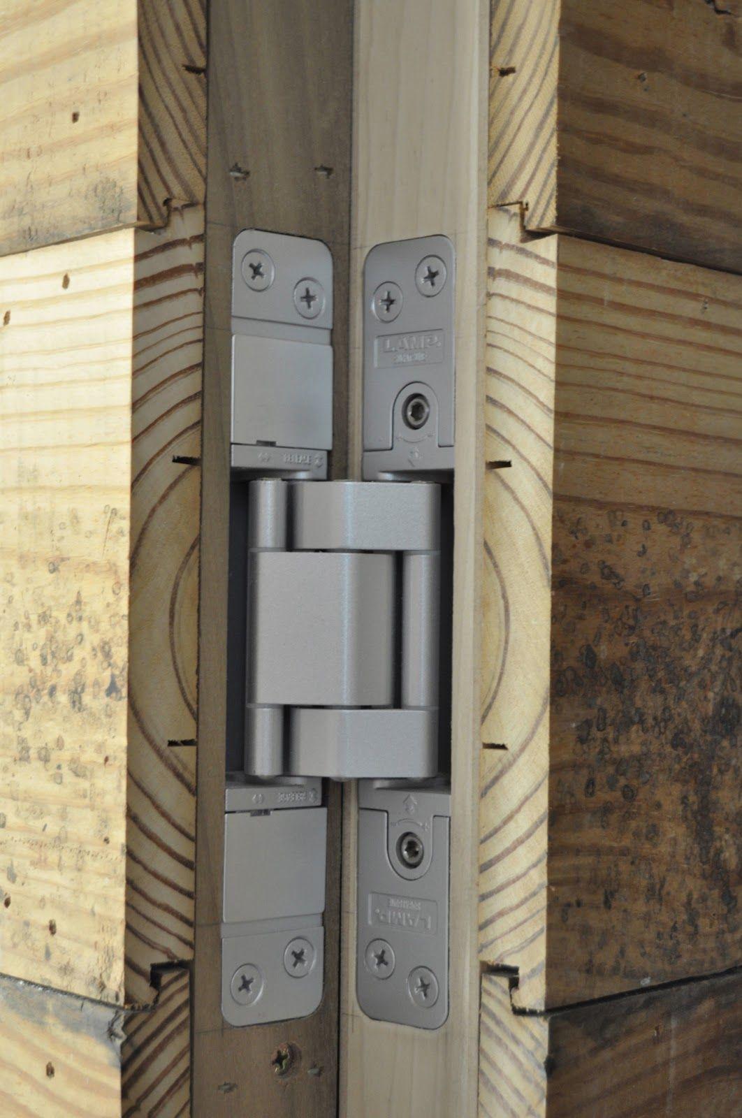 Hidden Doors, Secret Rooms, and the Hardware that makes it possible! – Fine Homebuilding