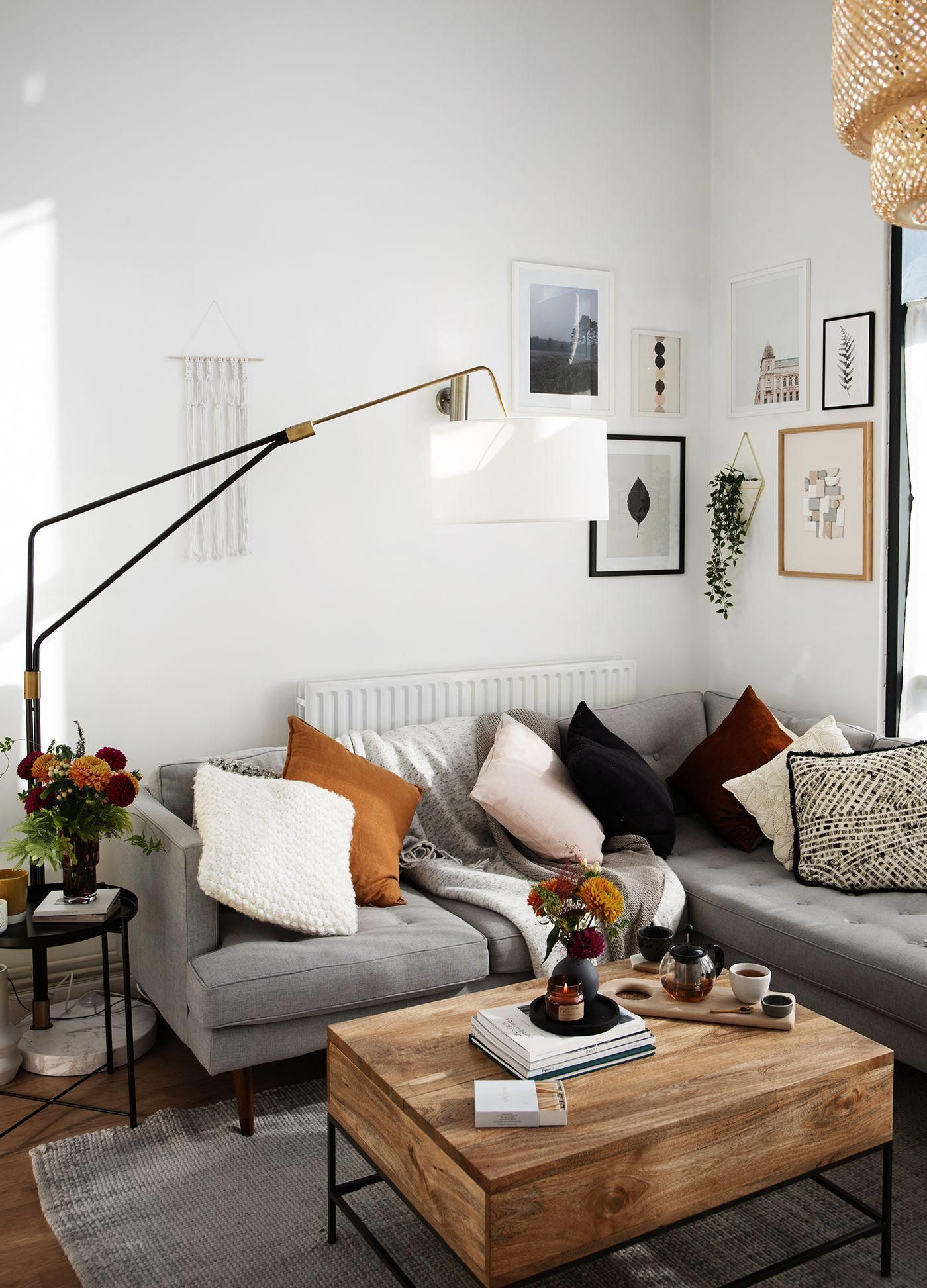 Cosy Nights in with DFS | The Lovely Drawer room ideas roomdecor