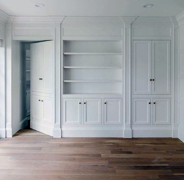 Top 50 Best Hidden Door Ideas – Secret Room Entrance Designs