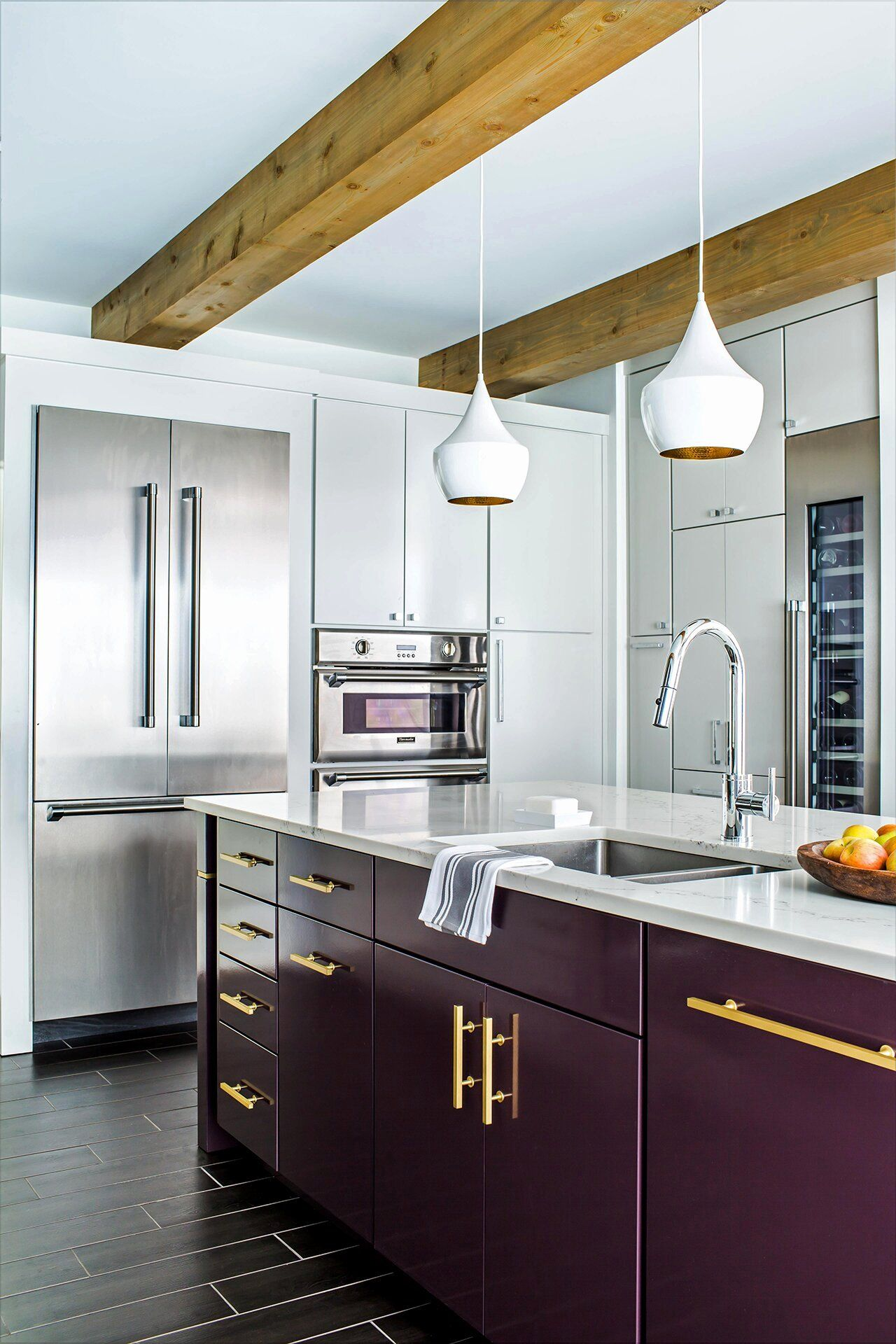 New Trends In Kitchen Luxury 20 Kitchen Cabinetry Trends We Love