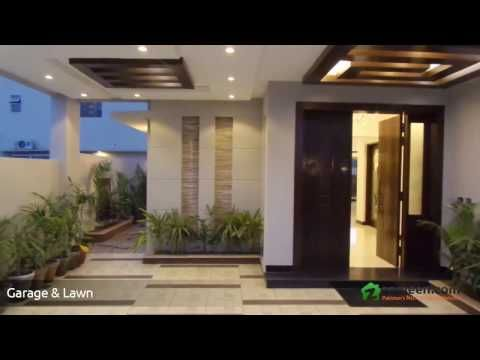 10 MARLA BASEMENT DUBAI DESIGN OUTCLASS BUNGALOW FOR SALE IN DHA PHASE 6 – BLOCK D LAHORE – YouTube