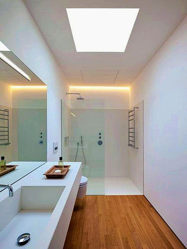 Fine Bathroom Renovation & Remodel Must Dos