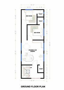 Best House Design 15 X 45 – Youtube 15*45 Duplex House Plan Picture – House Floor Plan Ideas