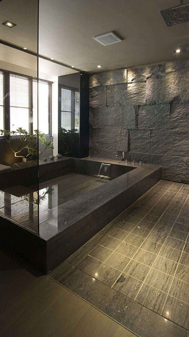 130 Impressive Master Bathroom Remodel Ideas