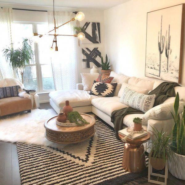 To create a memorable living room, you don't have to use an advanced design. With only a few carefully curated items, you can create a gorgeous lounge. If you're trying…