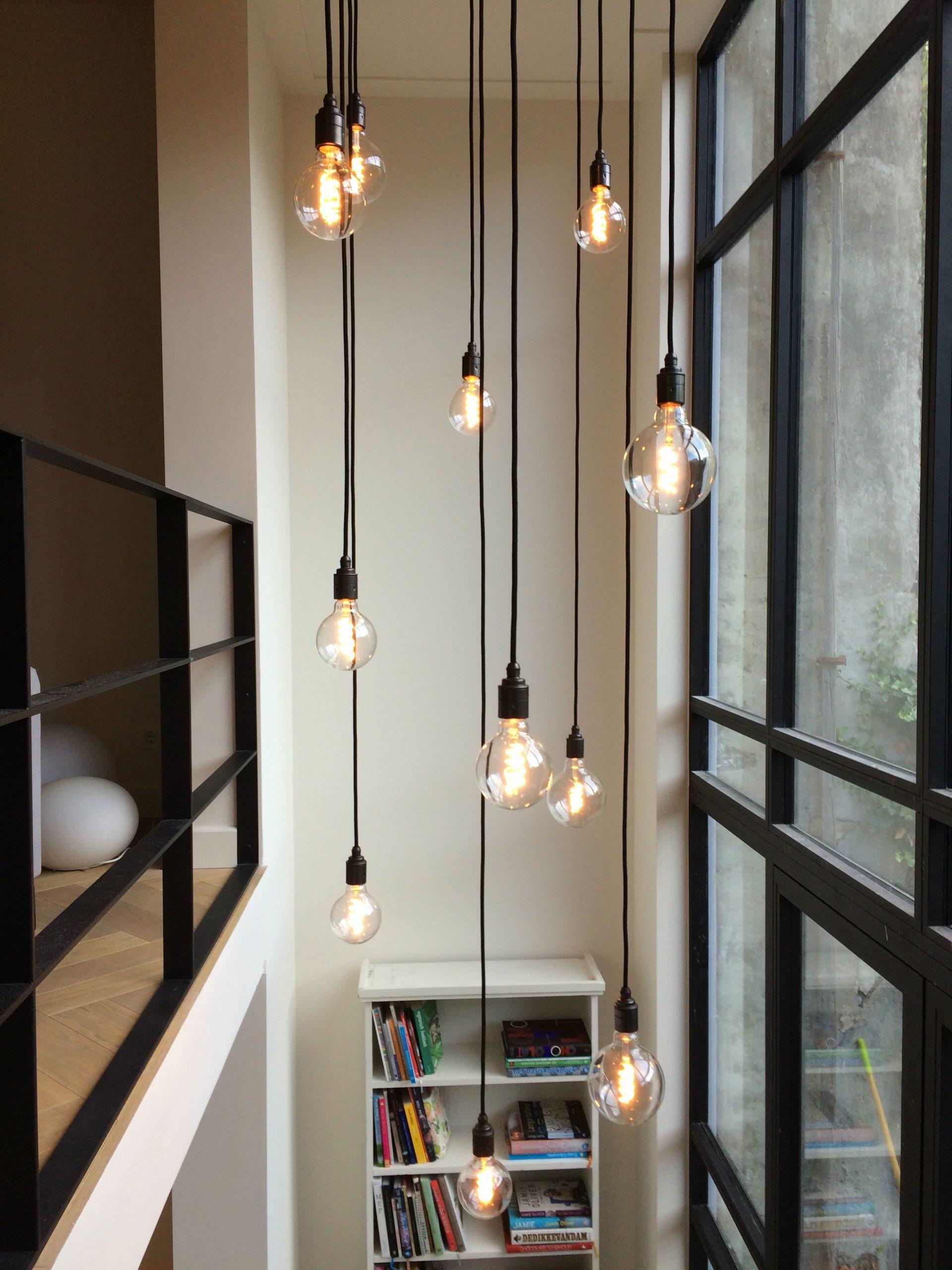 Hanglamp vide