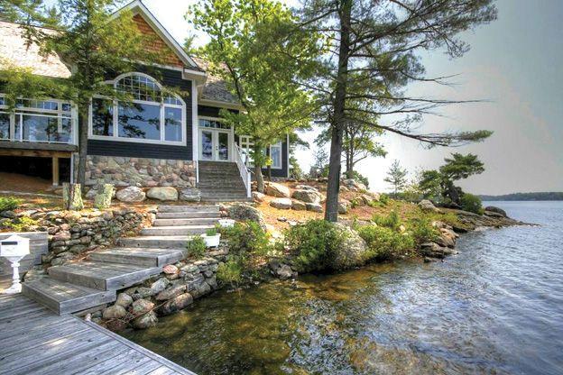Best Lake House Decor Ideas (7)
