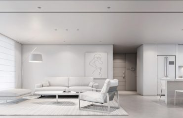 Crafting-Cool-Clarity-With-All-White-Interiors