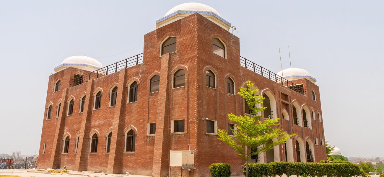 Fort-of-Multan