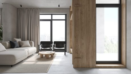 Minimising-Interior-Fuss-With-Microcement-Industrial-Decor