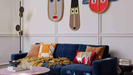 Red-Yellow-And-Blue-Interiors-That-Are-Bubbling-With-Creative