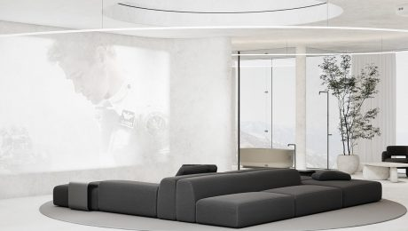 Smooth-Microcement-Interior-Decor-Concept-With-Heavy-Black-Accents