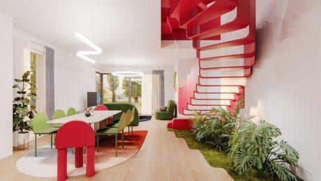 Spiral-Staircase-Designs-That-Build-A-Unique-Twist