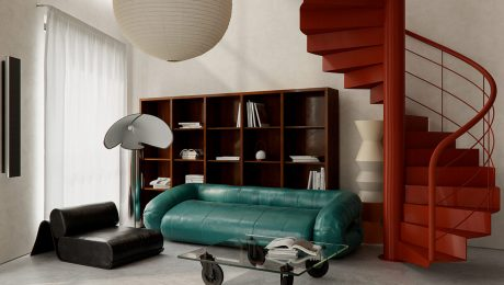Vivid-Variations-Of-Red-And-Green-Accent-Decor