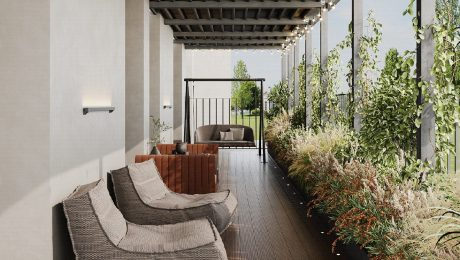 Desirable-Duplex-In-India-With-Spacious-Modern-Interior