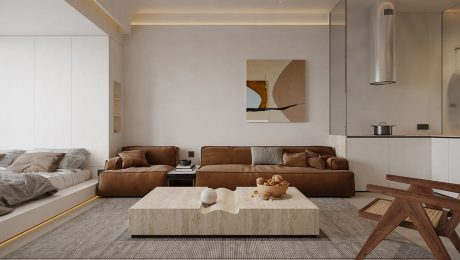 Five-Fun-Fabulous-Studio-Apartments-Under-30-Sqm