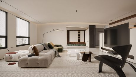 Mellow-Modern-White-Interior-With-Earthy-Accents